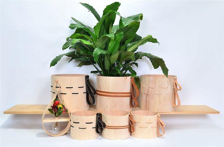 Stix + Flora - Stix + Flora - Product Showroom