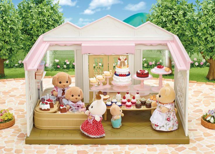 """Όταν αγαπάς τη δουλειά σου νιώθεις τόσο χρήσιμος και """"γεμάτος"""" αυτοπεποίθηση. ♥ Cake Shop ♥"""