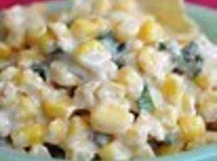 Jalapeno Corn Dip Recipe | Just A Pinch Recipes