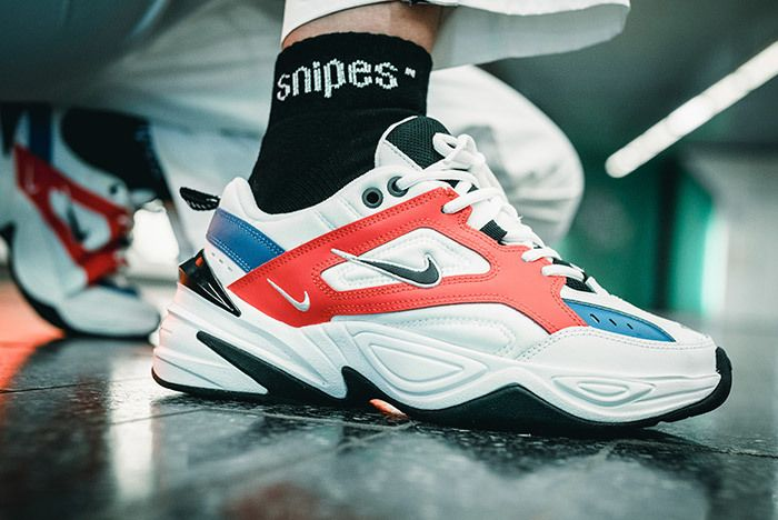 big discount vast selection best An On-Foot Look at John Elliott's Nike M2K Tekno | Divat
