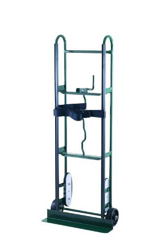Harper Trucks 6781 800-Pound Capacity Appliance Dolly 800-Pound capacity. Offset tightener with 2-Piece poly belt. Glass filled belted stair climber for easy movement up and down stairs. 3/4-Inch axle for additional strength. Made in the USA.  #Harper_Trucks #Home_Improvement