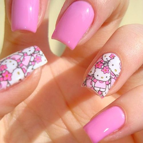 Best 25 hello kitty nails ideas on pinterest kitty nails hello best 25 hello kitty nails ideas on pinterest kitty nails hello kitty opi and hello kitty online prinsesfo Image collections
