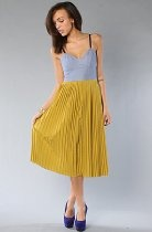 #Shopping #Fashion #Clothing The #Crissy #Dress in Mustard #Dresses for #Women  From #Motel  Price:$73.95