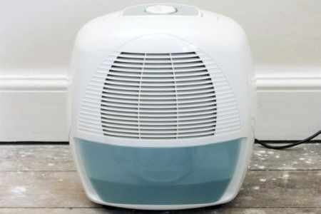 5 Tips for Getting the Most From a Basement Dehumidifier | DoItYourself.com