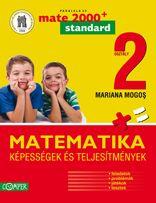 Matematika munkák sorozata. Képességek és teljesítmények – Standard, magyar nyelvre is lefordítva, differenciált tanulás és fokozatos nehézségi szintekre van felépítve, a M. E. N. által jóváhagyott standard iskolai programoknak megfelelően, tartalmaz felmérő modelleket kezdeti, folyamatos illetve szummatív értékelést, felkínálva vonzó módszertani javaslatokat, így lehetővé teszi az individuális tanulást.