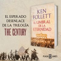 Ken Follet. El umbral de la eternidad