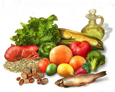 """Dieta """"Extra definición"""" baja en carbohidratos, rica en proteínas y fibras con cantidades de grasa controladas"""