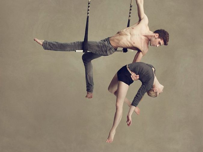 O_O ooooh. yes please.: Dance Photography, Bertil Nilsson, Lets Dance, Aerial Dance, Beautiful, Aerial Silk, Aerial Yoga, Cirque Du Soleil, Couples Shots