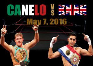 What if you don't get the tickets? Well, don't worry! You can still Watch Canelo Alvarez vs Amir Khan Live Stream Match Online Streaming via our website. The coverage will be with HD Quality. So, you can actually have the feeling of watching it on TV and without the fees to pay for the Canelo vs Khan Live Coverage.