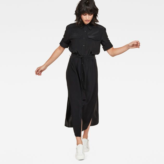 Women's Dresses| Just the Product | Femmes | G Star RAW®
