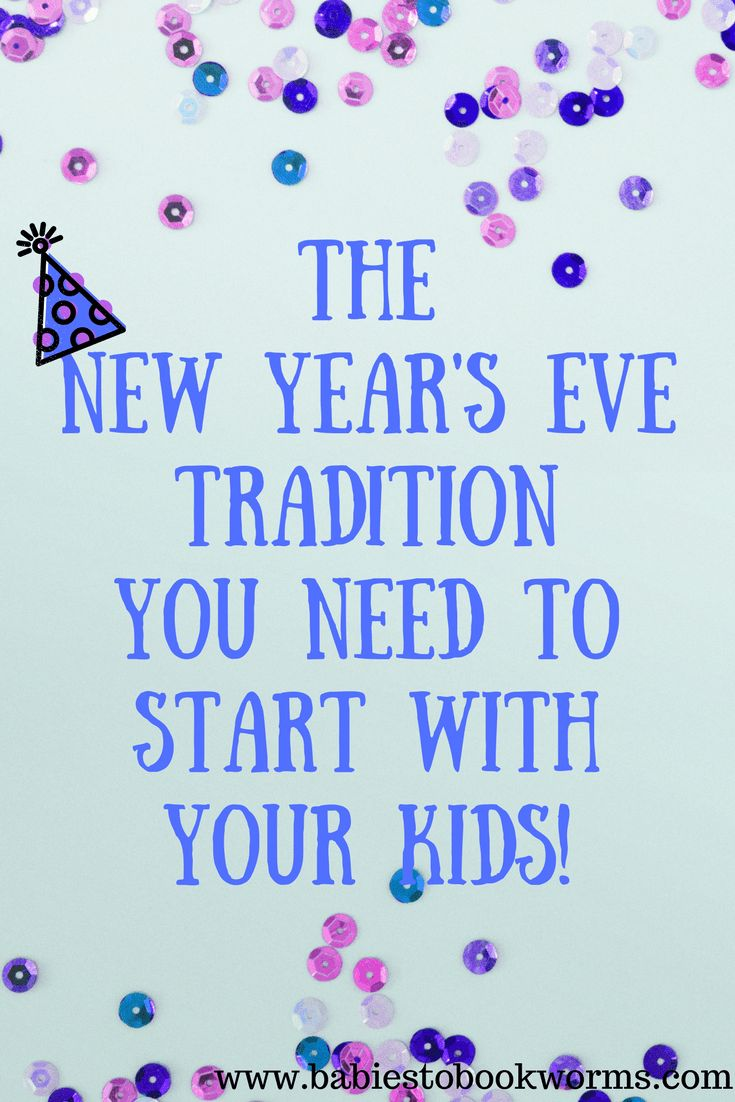"""Babies to Bookworms provides a review of """"Oh! New Year's Tree"""", a family friendly New Year's tradition inspired by a fun and festive picture book!"""