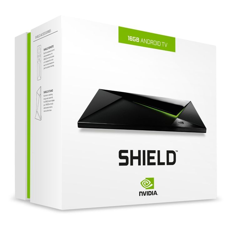 NVIDIA Shield 4K Android TV Box Review with KODI & GAMES https://youtu.be/3YZh_1R_Rrg