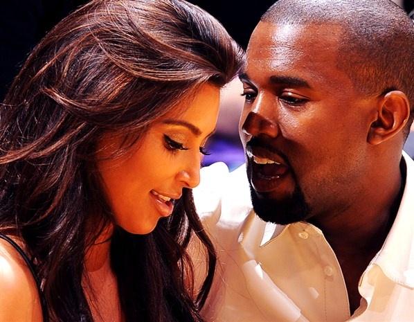 Gaan Kim en Kanye trouwen? - http://on-msn.com/QWM6GD