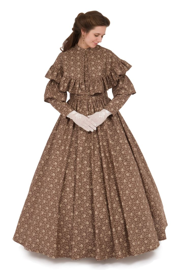 Old West Dresses, Gowns | Recollections