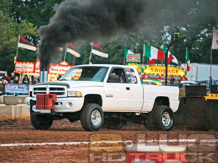 1000 images about truck sled pulling on pinterest - Diesel truck wallpaper ...