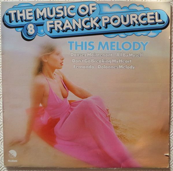Franck Pourcel - This Melody (Vinyl, LP) at Discogs