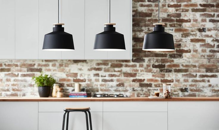 """146 Likes, 4 Comments - Bunnings Warehouse (@bunnings) on Instagram: """"Try adding new pendant lights to a room for a quick and easy update. 💡View the full range online…"""""""