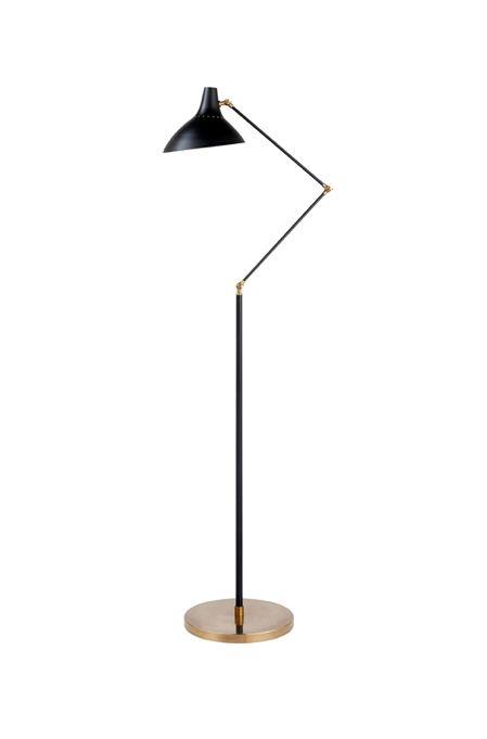 Charlton floor lamp aerin lauder for circa lighting