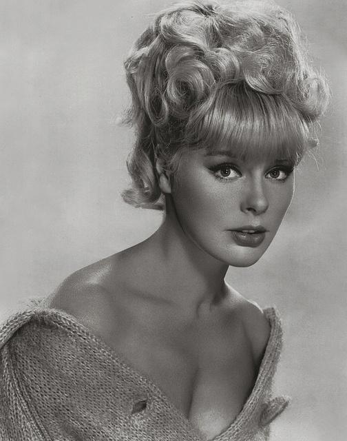 Elke Sommer, 1963
