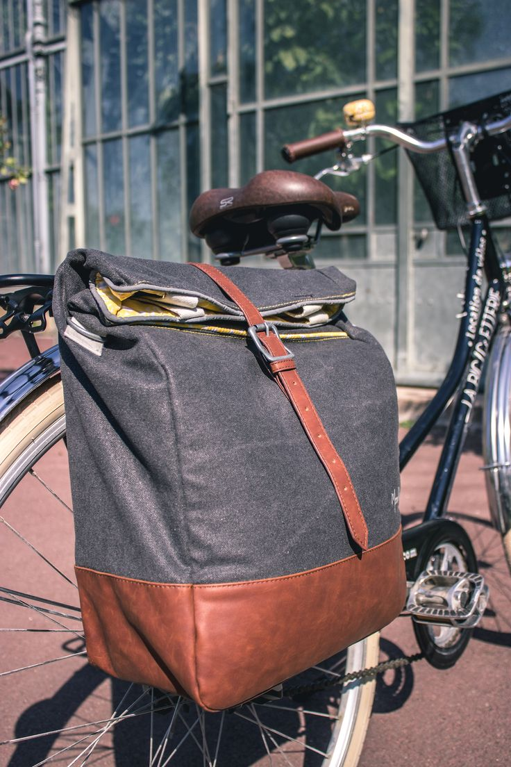 Sac cabas bandoulière / Shopping saddle bag   #MoonRide #MoonRideSpirit #collection #SweetBoheme #sweet #boheme #lovely #woman #femme #bike #trendy #tendance #fashion #lifestyle #street #urban #paris #vélo #bike #city #safety #backpack #sac