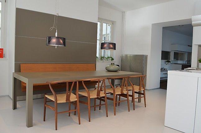 Möbelgeschäft Darmstadt stühle c3 bank nussbaum und wandpaneel lehm bulthaup bulthaup möbel