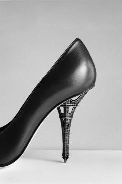 Paris shoe ...♥♥...