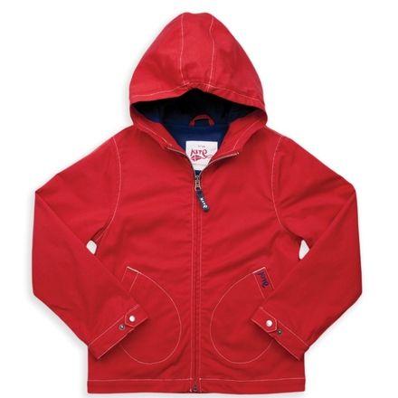 Kite Red Summer GO Jacket