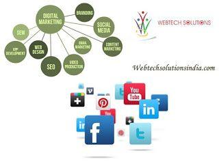 #Digital #Marketing: Scope Of Digital Marketing