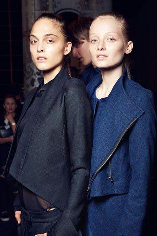 Woolmark Prize nominees 2014 announced - Vogue Australia