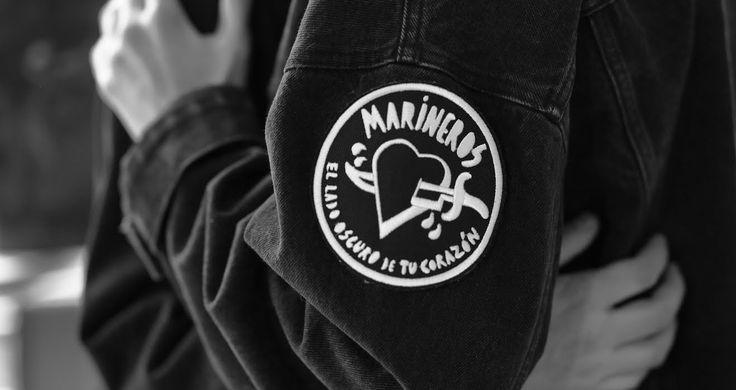MARINEROS - EL LADO OSCURO DE TU CORAZÓN (AUDIO OFICIAL)
