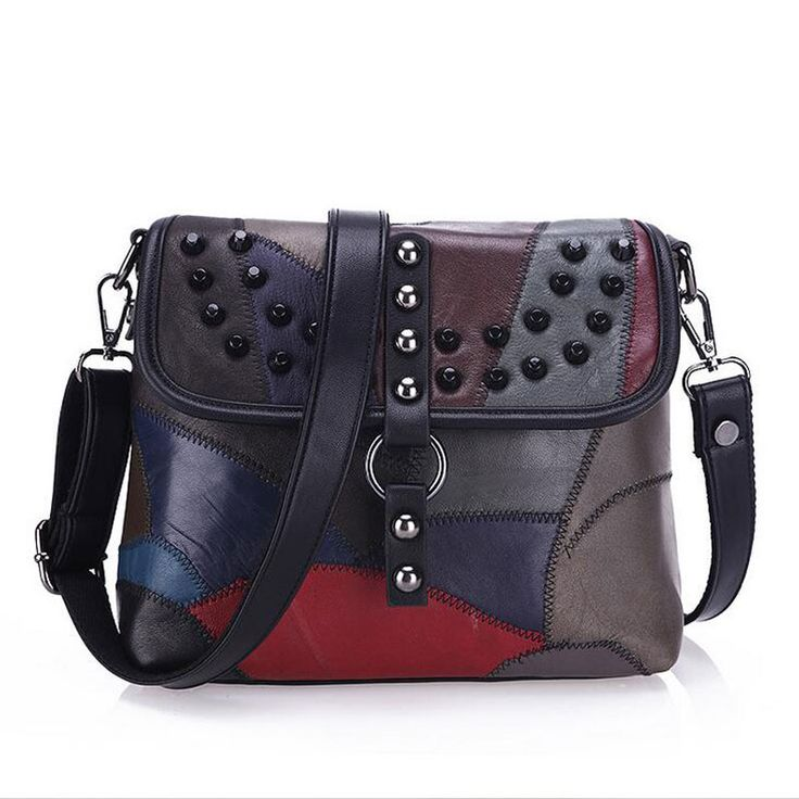 Genuine Leather Women Messenger Bags //Price: $35.38 & FREE Shipping //   #shopping