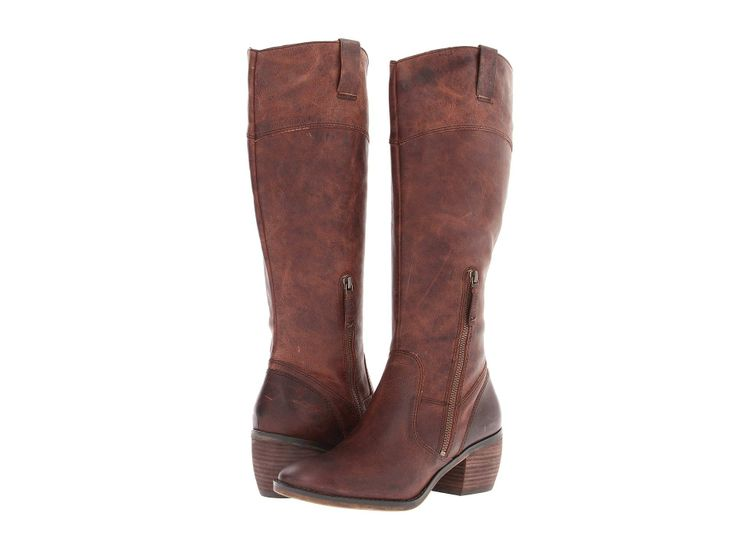 Naturalizer Ora Regular Shaft (Coffee bean)- LOVE this boot!