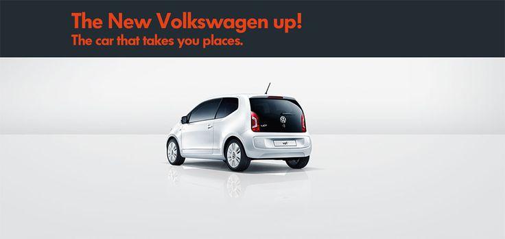 up! < Models < Volkswagen South Africa