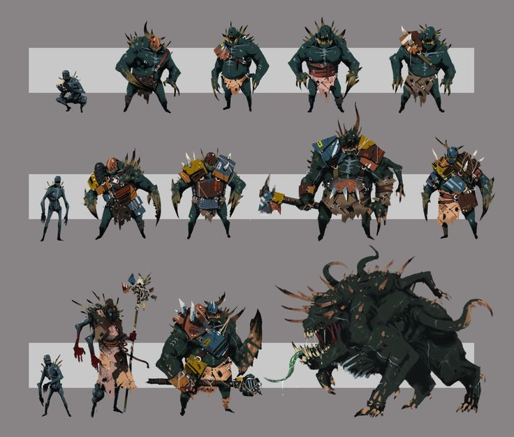 1646 best images about Concept Art & Character Design on Pinterest ...