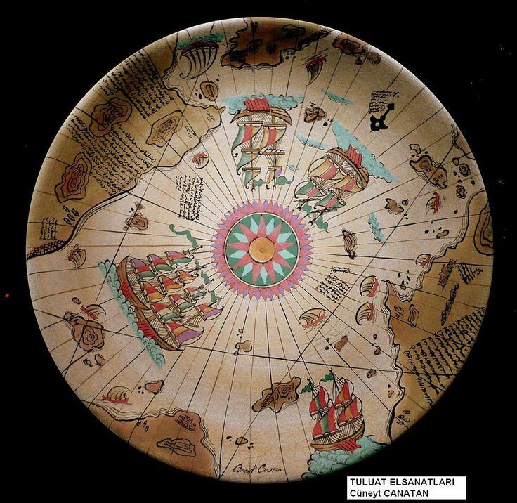 Tile & Ceramics: Çini ve Seramik (Tile & Ceramic)
