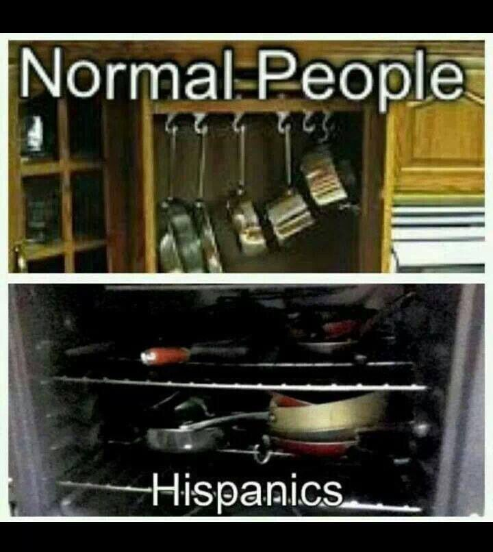 Mexicans be like....  LMAO!! THIS IS DEFINATLEY US!   @Alaina Ferrell  @Amanda Herrera