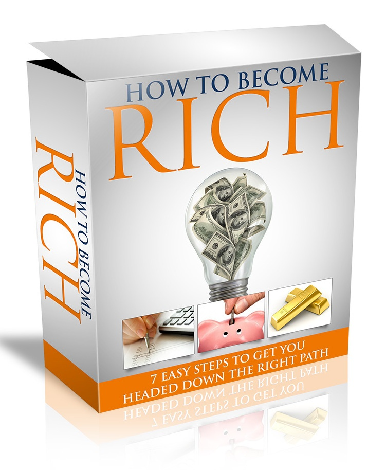 How i became rich with forex