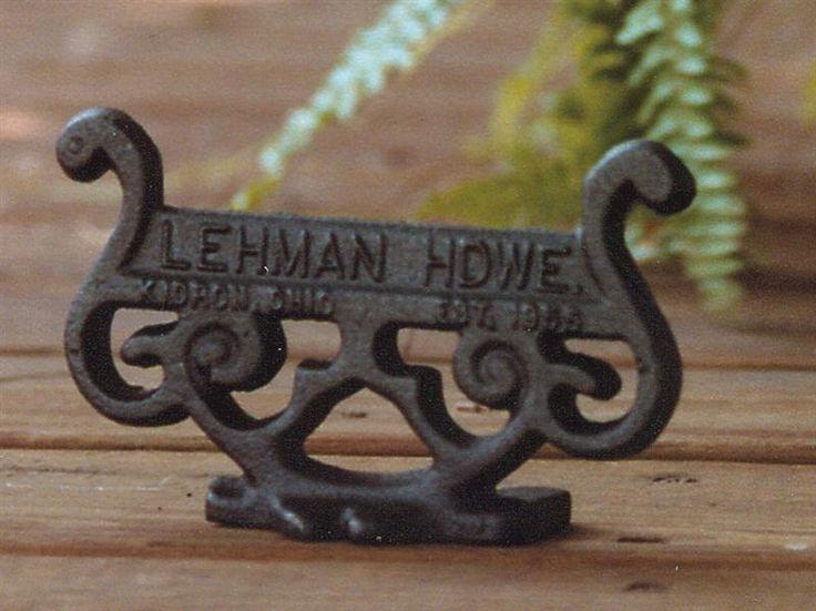 Lehman clothing store
