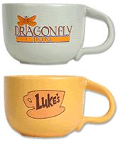 honestly, if someone bought me a lukes diner mug, i would love you forever. real talk. i want one.