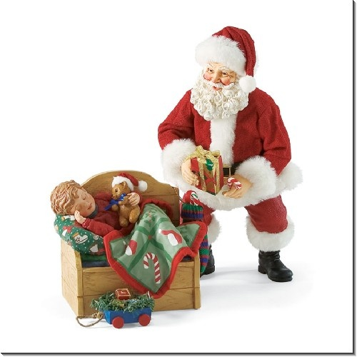 1000 Images About Possible Dreams And Clothique Santas On