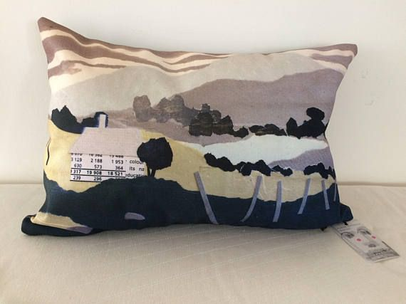 Cushion/pillow cover Another Place design