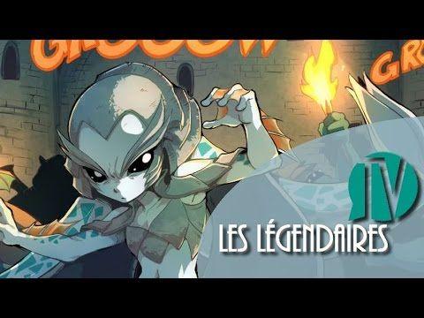 Les Légendaires TV - N°12