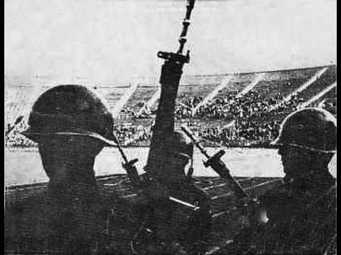 General Pinochet and the Salvador Allende Coup: A Chilean Anti-Memoir (2001)