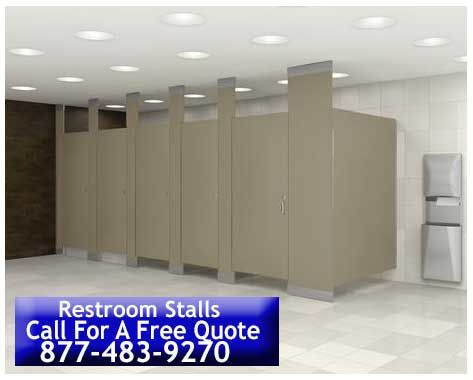 choose durable easy to clean bathroom partitions from commercial restroom partitions when building - Bathroom Partition