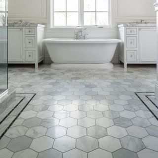 Epoxy vs. Cement Grout — What's the Difference?