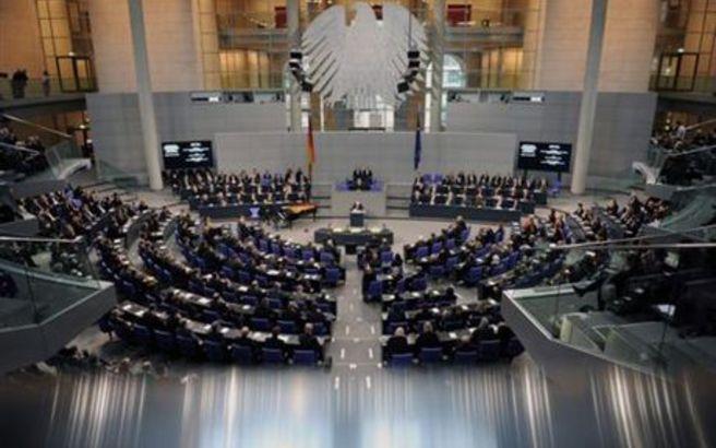 Γερμανικο Κοινοβουλιο