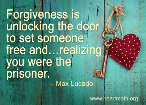 forgiveness. quotes. wisdom. advice. life lessons.