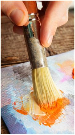 Learn How To Improve Your Acrylic Paintings Get Free Online Hints And Lessons By Some Of Today S Most Tallented Artists