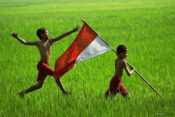 Mencintaimu… Indonesia Kami