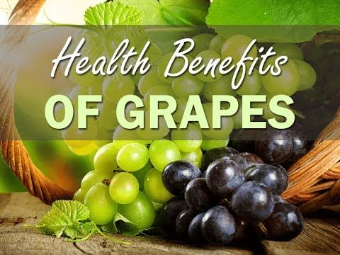 Health Benefits of grapes - WATCH VIDEO HERE -> http://bestcancer.solutions/health-benefits-of-grapes-2    *** grapes prevent cancer ***   Health Benefits fo Grapes : 1 .Boost immune system & prevent fatigue Grapes Nutrition 2. Help cure asthma & migraine Grapes benefits for health 3.Help maintain lower cholesterol leves Health Benefits fo Grapes 4. lower risk of kidney diseases 5.improve...